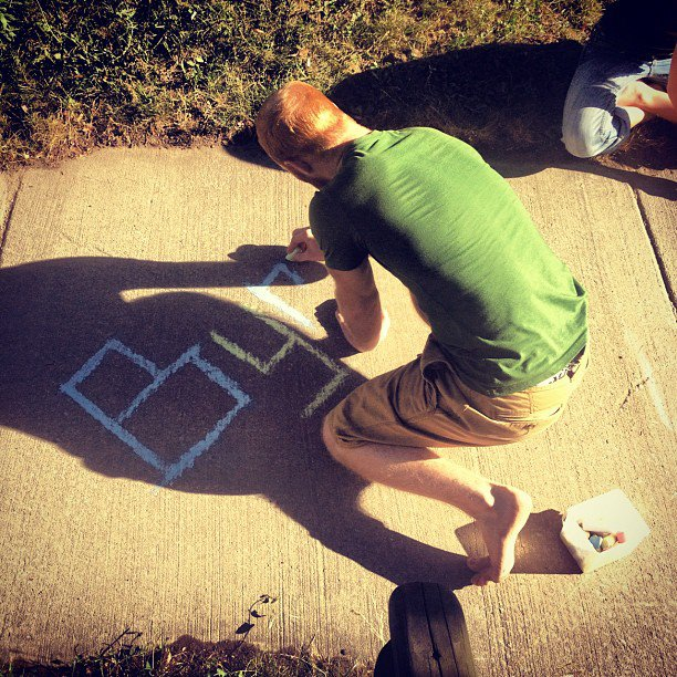 chalktherapy
