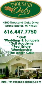 Thousand Oaks Golf Course