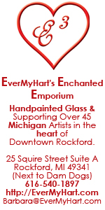 Ever My Hart Enchanted Emporium